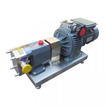 Vickers 4535V60A25-1CC-22R Vane Pump
