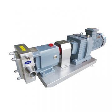 Vickers PVH131L16AF30B252000001A D10001 Piston pump PVH
