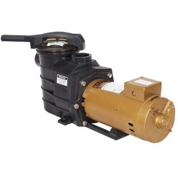 Vickers PV016R1K1AYNMMD+PGP511A0270CA1 Piston Pump PV Series