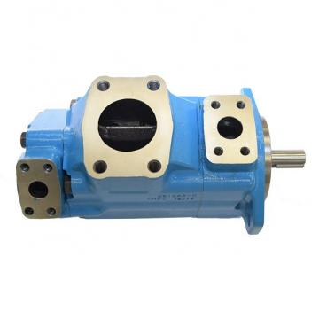 Vickers PVQ45AR02AA10B181100A1AE 100CD0A Piston Pump PVQ