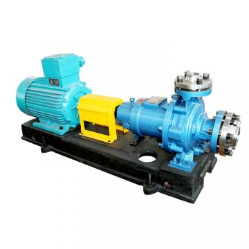 Vickers PV016R1K1T1NUPE4545 Piston Pump PV Series