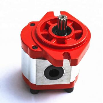 Vickers PV016R1K1AYNUPG+PGP505A0080CA1 Piston Pump PV Series