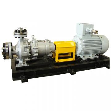 Vickers PVB5-RS-20-CCG-11-PRC Piston Pump PVB
