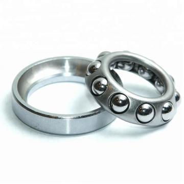 CONSOLIDATED BEARING 203-ZZ C/3  Single Row Ball Bearings