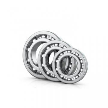 CONSOLIDATED BEARING SS676-ZZ  Single Row Ball Bearings