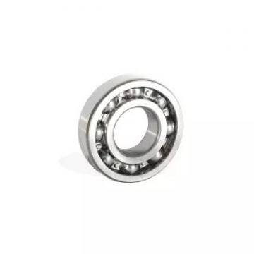 3.937 Inch | 100 Millimeter x 8.465 Inch | 215 Millimeter x 2.874 Inch | 73 Millimeter  CONSOLIDATED BEARING NJ-2320V C/3  Cylindrical Roller Bearings